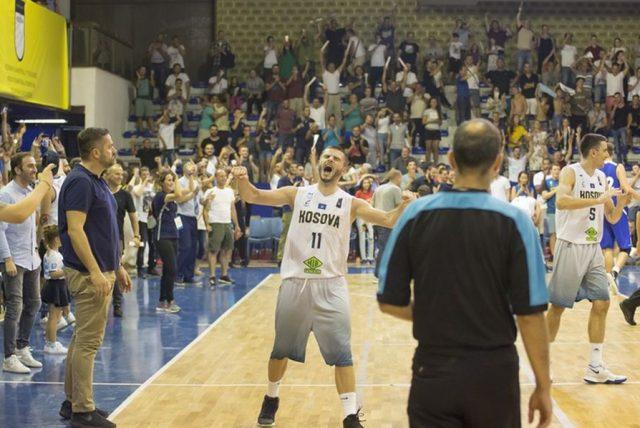 Dardan Berisha (fot. FIBA.com)