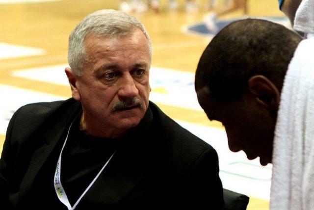 Dariusz Szczubiał (fot. Wikimedia Commons)