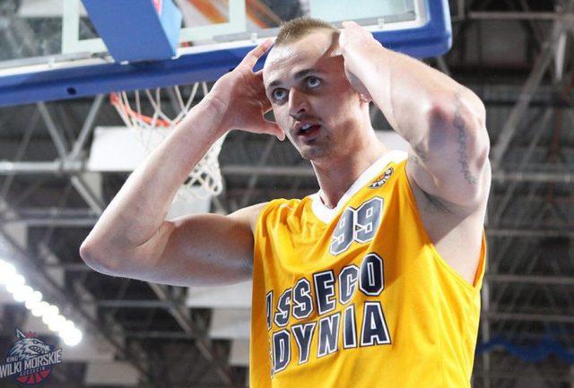 Dariusz Wyka (fot. Krzysztof Cichomski)