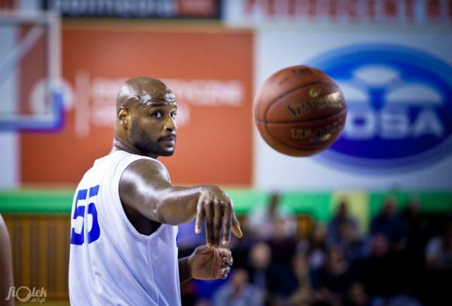 Darnell Jackson (Fot. Tomasz