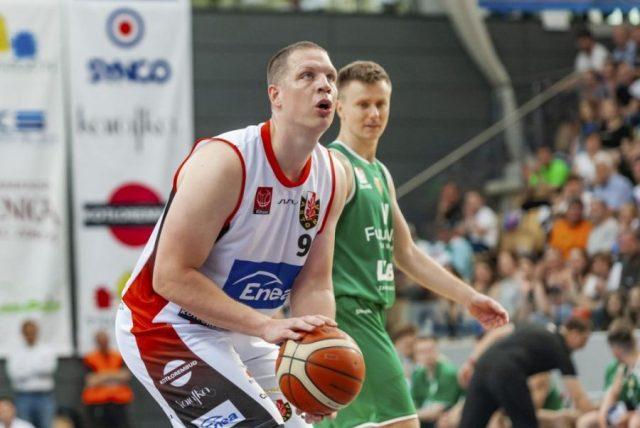 Jakub Dłuski / fot. Enea Astoria Bydgoszcz