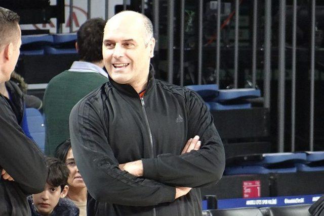 Igor Dragojević / fot. EuroLeague