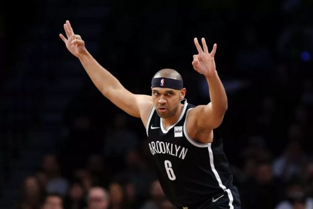 Jared Dudley / fot. wikimedia commons