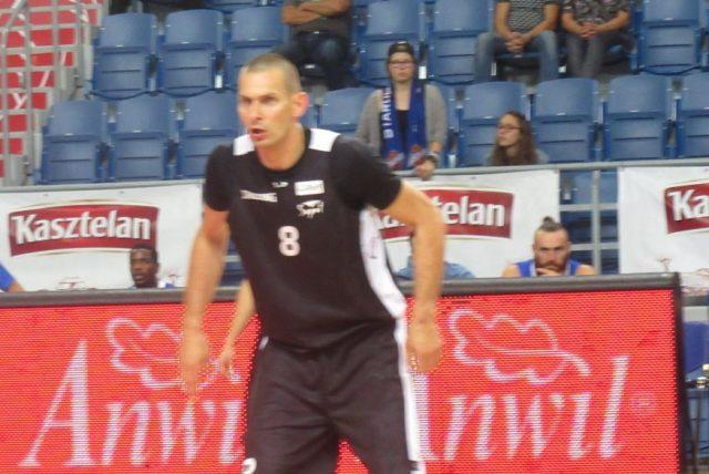 Filip Dylewicz (fot. Trefl Sopot)