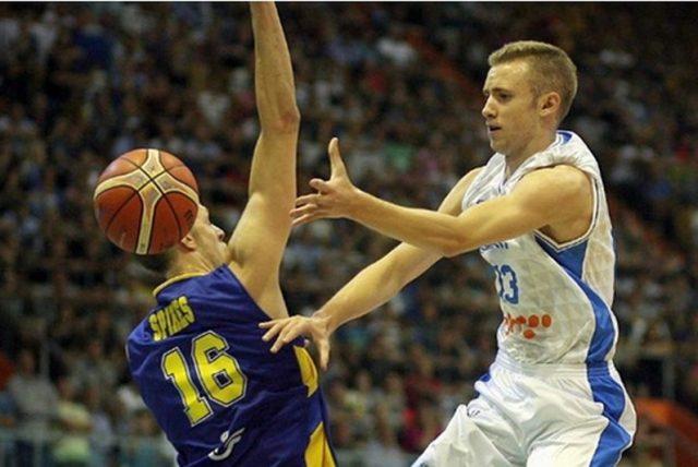 Dżanan Musa (Fot. FIBA.com)