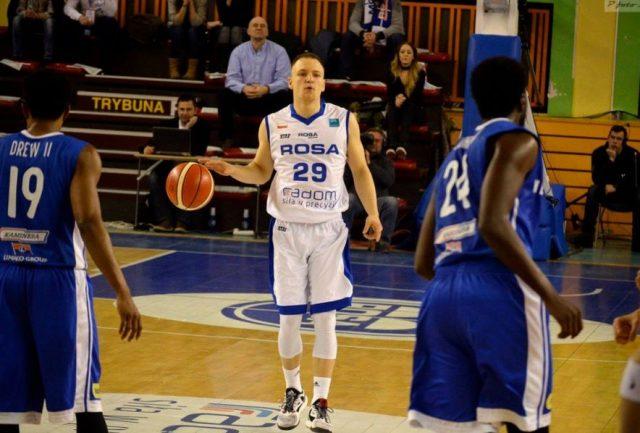 Filip Zegzuła (fot. Przemysław Nowak/PfotoN)