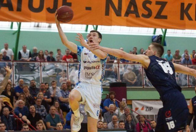 Daniel Gołębiowski / fot. D. Szczypior, Polpharma Starogard Gd.
