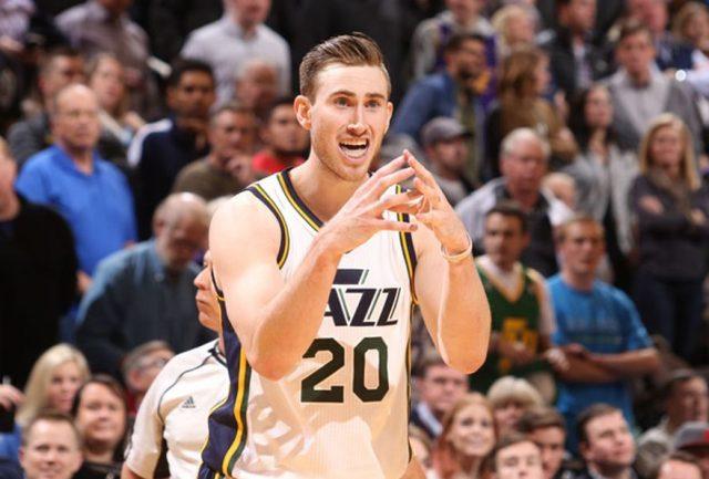 Gordon Hayward (fot. Wikimedia Commons)
