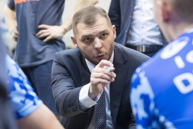 Artur Gronek / fot. P. Koperski, legiakosz./com