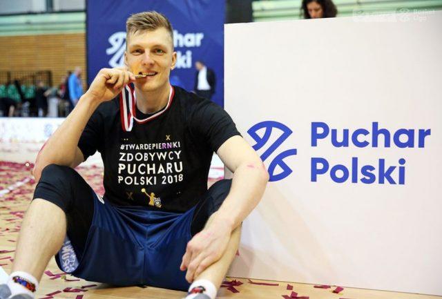 Karol Gruszecki / fot. A. Romański, plk.pl