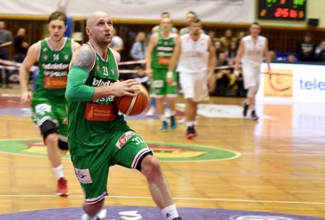 Grzegorz Kukiełka (fot. Legiakosz.com)