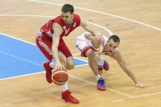 Grzegorz Kulka (fot. fibaeurope.com)