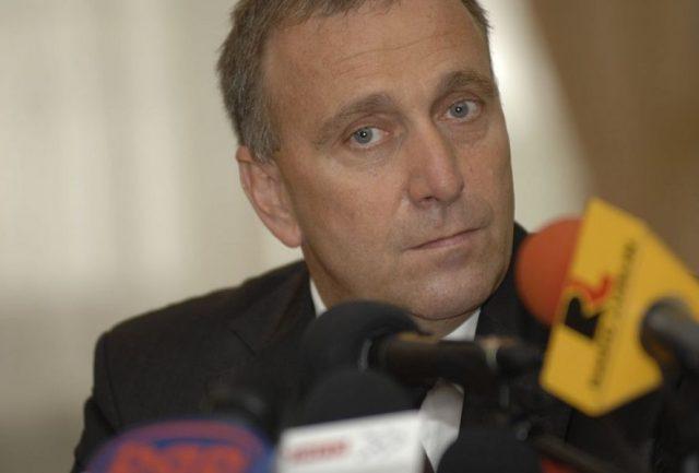 Grzegorz Schetyna (fot. Wikimedia Commons)