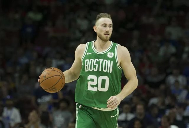 Gordon Hayward / fot. wikimedia commons