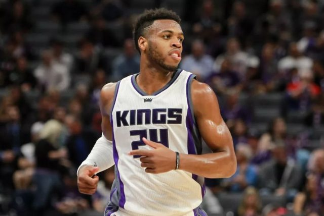 Buddy Hield / fot. wikimedia commons