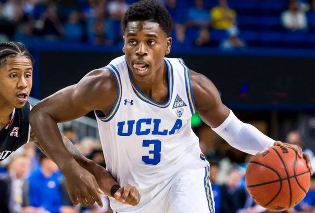 Aaron Holiday / fot. wikimedia commons