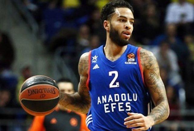Tyle Honeycutt / fot. EuroLeague