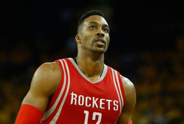 Dwight Howard / fot. wikimedia commons
