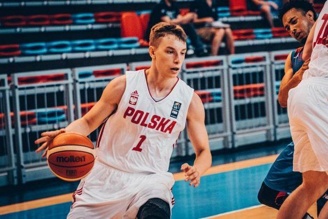 Jakub Musiał (fot. FIBA.com)