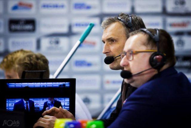 Tomasz Jankowski i Adam Romański / fot. A. Romański, plk.pl