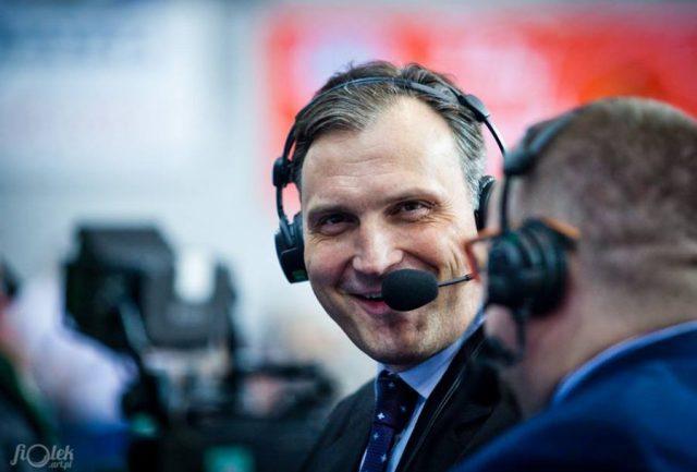 Tomasz Jankowski (fot. Tomasz Fijałkowski)