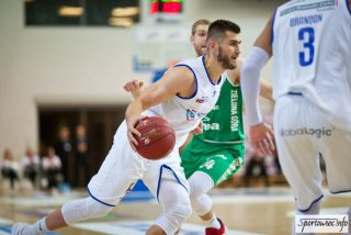 Jacek Jarecki / fot. AZS Koszalin, sportowiec.info