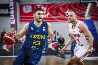 Jaren Sina/fot. FIBA