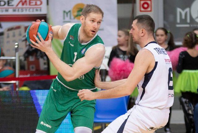 Jarosław Zyskowski/fot. VTB