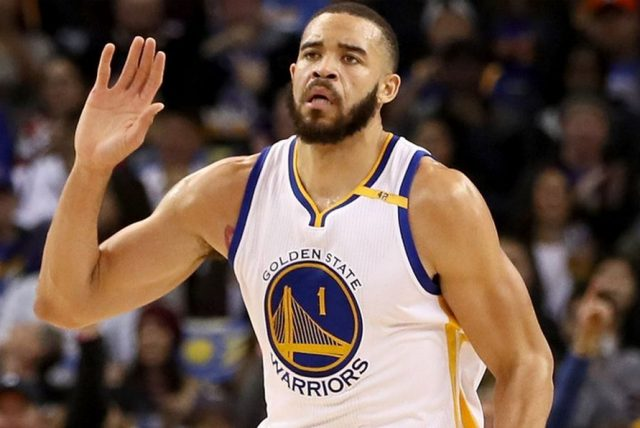 JaVale McGee (fot. Wikimedia Commons)
