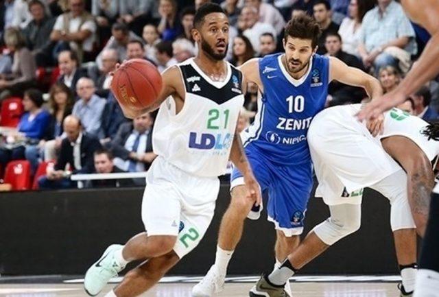 John Roberson (fot. eurocupbasketball.com)