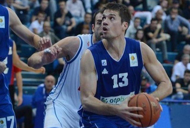 Josip Sobin (Fot. Balkanbasket.com)