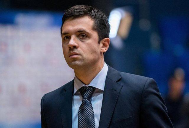 Igor Jovović / fot. VTB