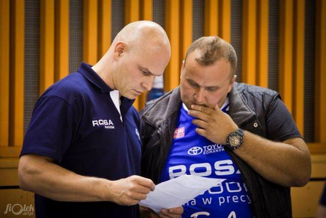 Karol Kamiński / fot. Polsat Sport