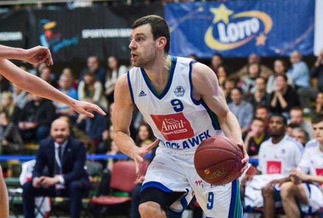 Kamil Łączyński (fot. Paweł Skraba/Plk.pl)