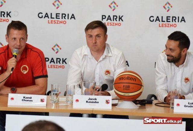 Jacek Kaszuba / fot. Łukasz Witkowski, sport.elka.pl