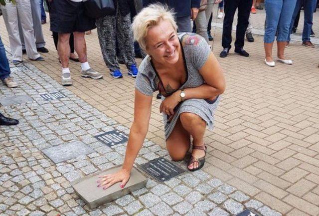 Katarzyna Dulnik dołącza do Alei Koszykarskich Gwiazd