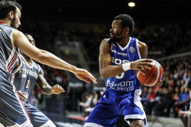 Kevin Punter (fot. basketballcl.com)