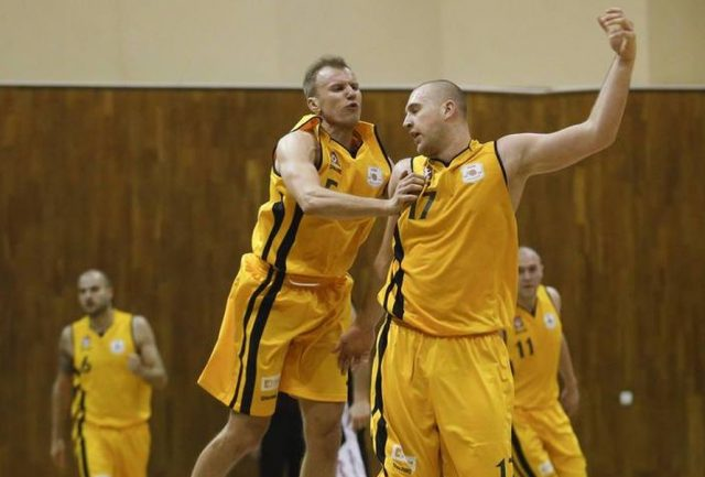 Krzysztof Banyś i Konrad Strzępek (fot. SSK Rzeszów)