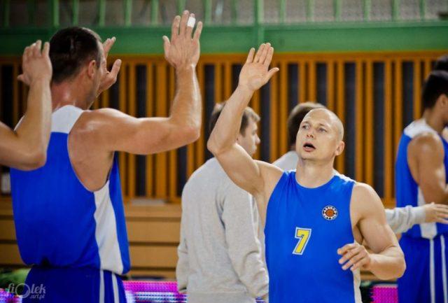 Krzysztof Szubarga (Fot. Tomasz Fijałkowski)