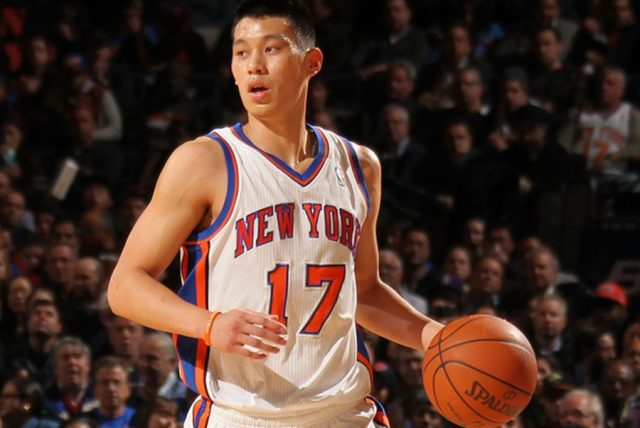 Jeremy Lin / fot. wikimedia commons