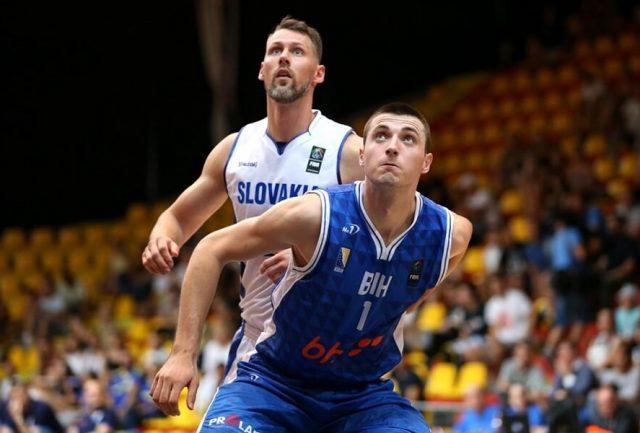 Markus Loncar/ fot. FIBA