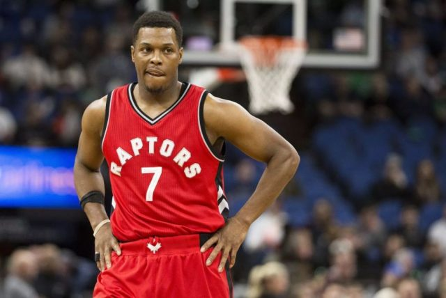 Kyle Lowry / fot. wikimedia commons