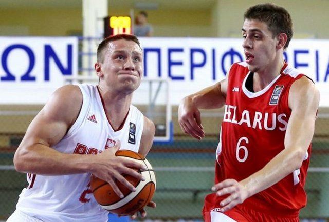 Marcel Ponitka (Fot. FIBA.com)