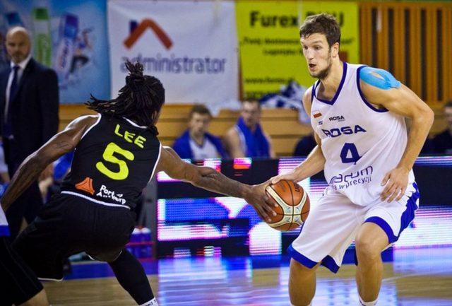 Marcin Piechowicz (fot. basketballcl.com)