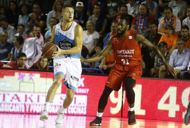 Martins Laksa/ fot. obradoiroacb.com