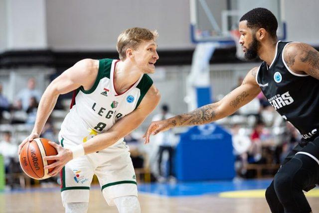 Filip Matczak/fot. FIBA Europe Cup