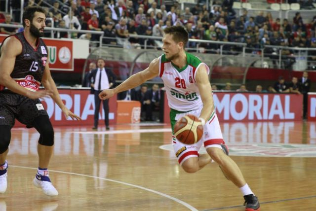 Mateusz Ponitka (fot. facebook.com/kskbasketbol)