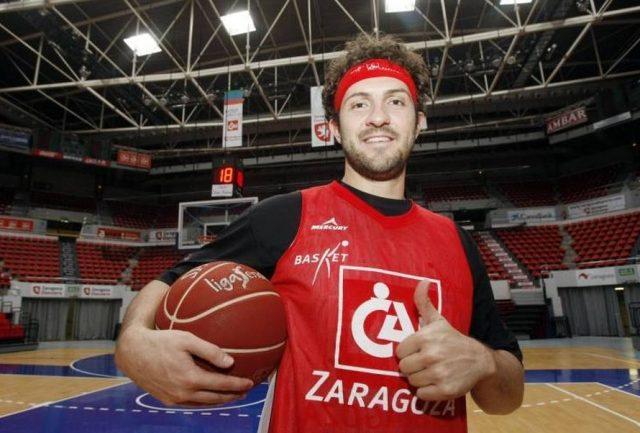 Ben McCauley grał m.in. w hiszpańskiej Saragossie / fot. wikimedia commons