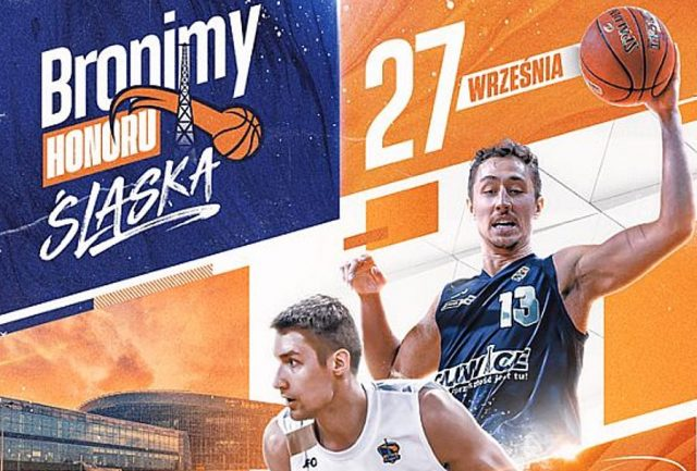 mecz Gliwice