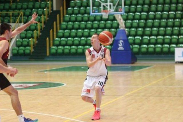 Michał Warchowski (fot. i-basket.pl)